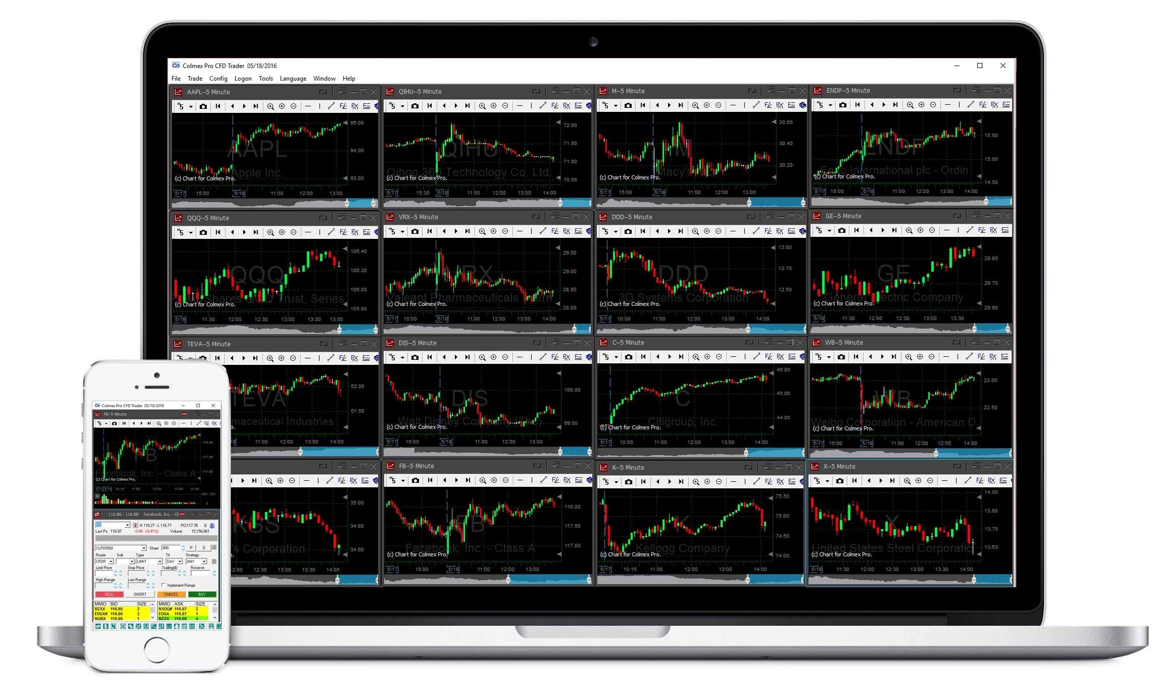 best online trading platforms italy