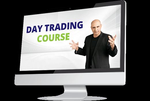 Free trading training