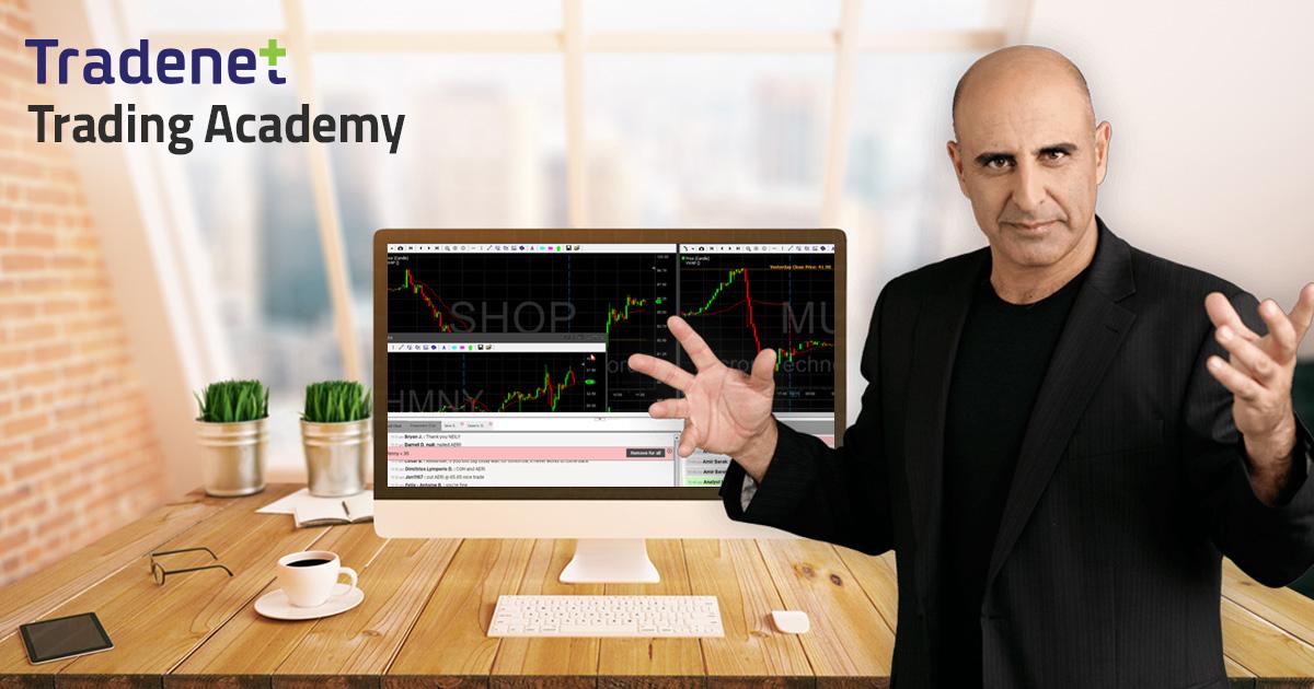 Trader Akademie